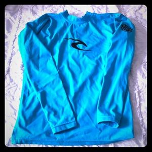 Rip Curl rash guard